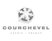 Courchevel 1850 logo