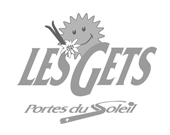 Luxury Ski Chalets in Les Gets logo