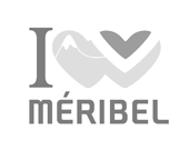 Méribel logo