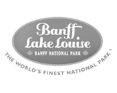 Banff & Lake Louise, AB logo