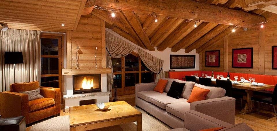 Aspen Lodge, Mulberry