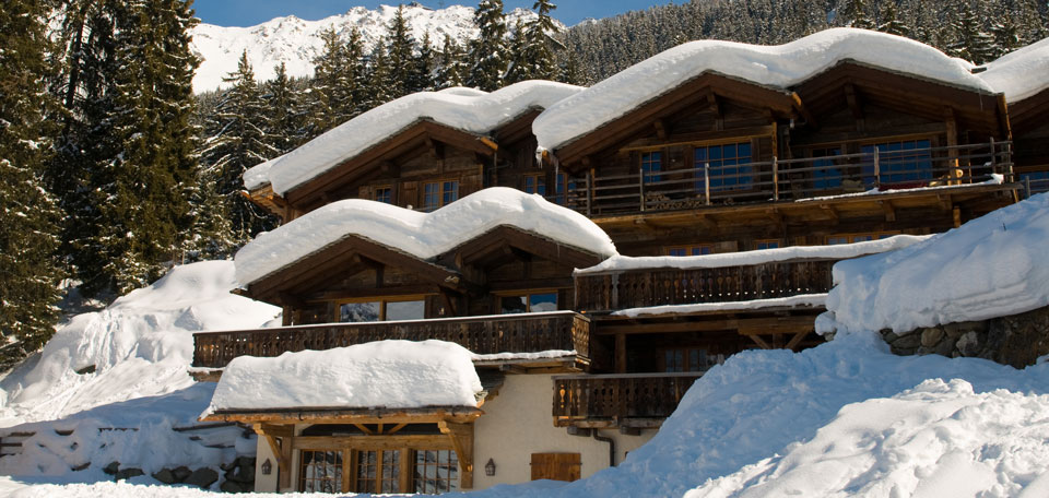 Chalet Inverno
