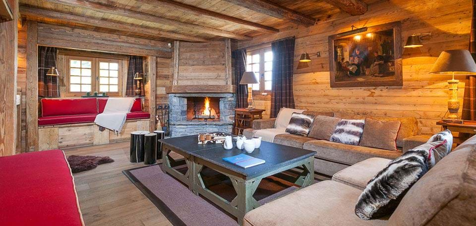Chalet Astragale