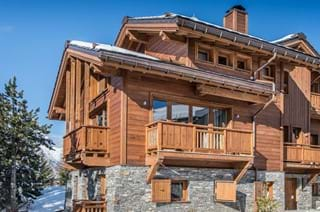 Chalet Overview