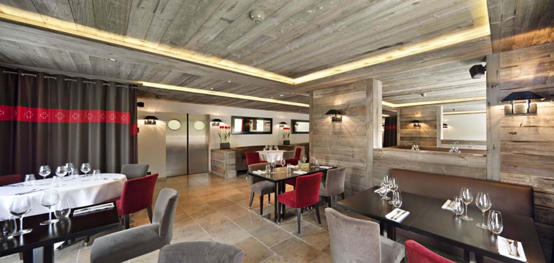 Hotel Vanessa 4 Star Luxury Ski Hotels Verbier Oxford Ski