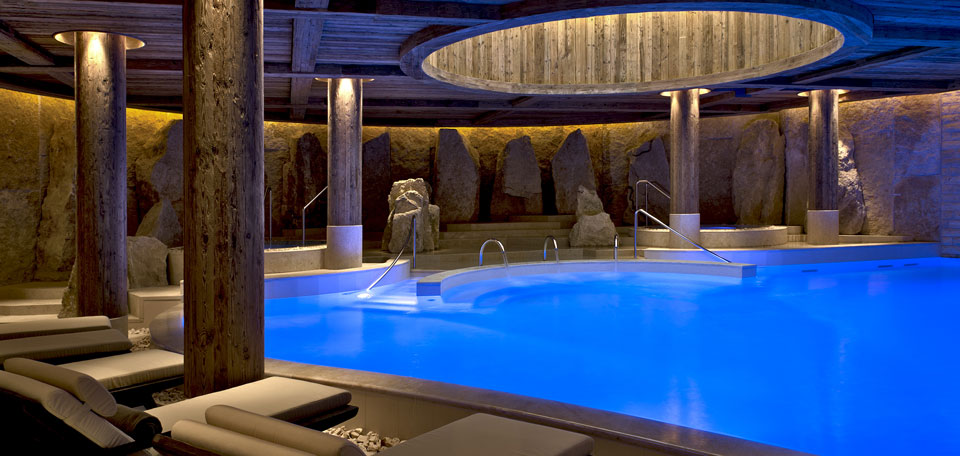 The Alpina Gstaad 5 Star Luxury Ski Hotels Gstaad Oxford Ski