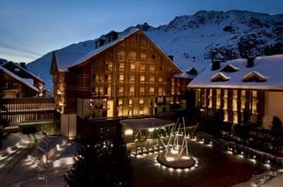 Andermatt switzerland hotels 2018 world 39 s best hotels for Luxury hotel oxford
