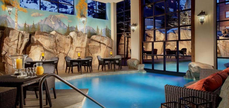 Snake River Lodge & Spa | Luxury Ski Hotels Jackson Hole