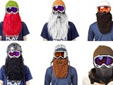 Beardski - Brilliant Bearded Ski Masks