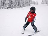 Ski Holidays with Childcare