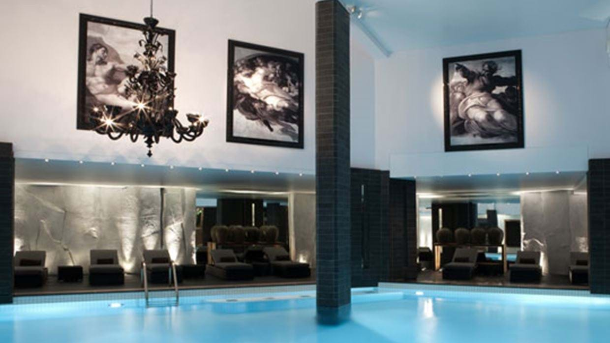 Luxury Courchevel 1850 Holidays, France