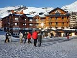 Luxury Val Thorens, France Holiday
