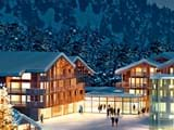Book The W Verbier, Switzerland