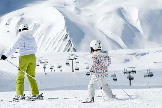Complicated ski lessons to book? We'll do it for you!