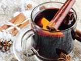 Glass of Mulled Wine?