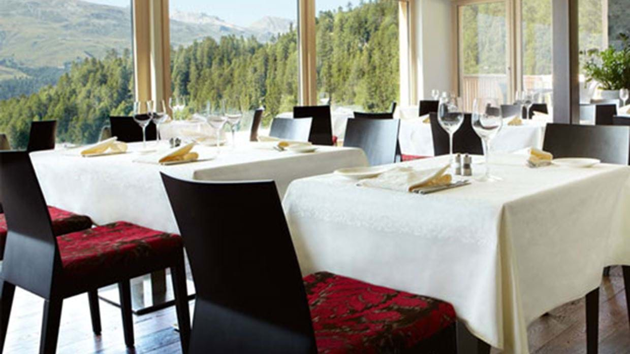 St Moritz - Take a Second Look!