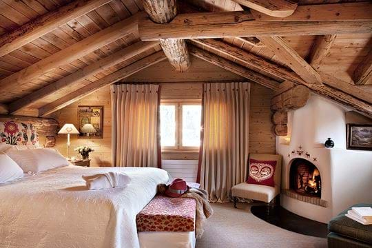 TOP 5 Chocolate Box Chalets