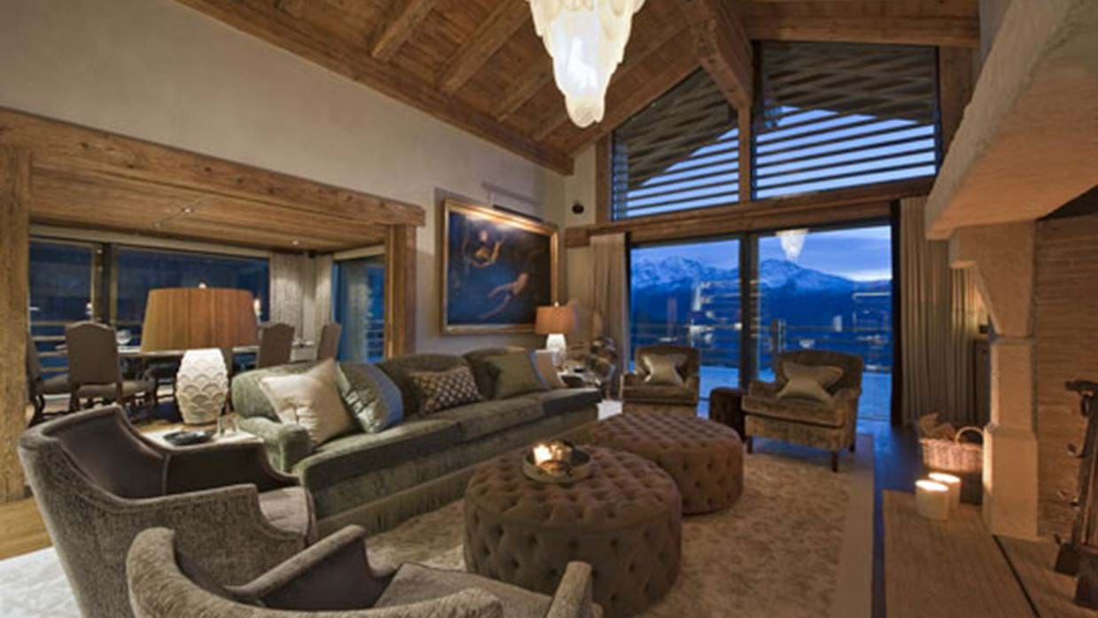 Chalet Inspections - spotlight on a favourite