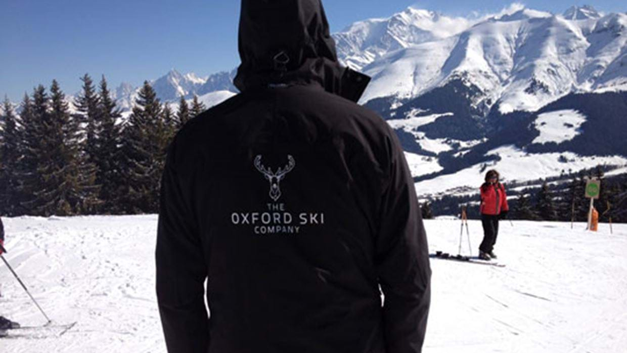 Good Honest Service - The Oxford Ski Company Way