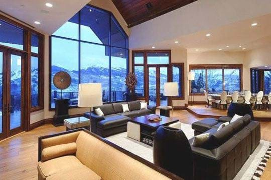 incredible luxury homes for sale in aspen