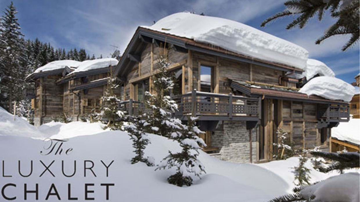 Best Ski Chalets in the World