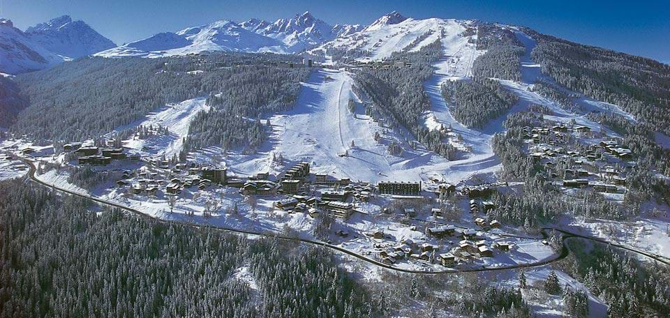 Courchevel Village (1550)