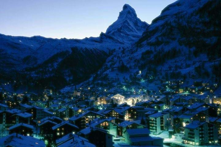 Zermatt: A real account of skiing in a pandemic