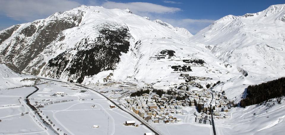Luxury Hotels Andermatt Switzerland Oxford Ski