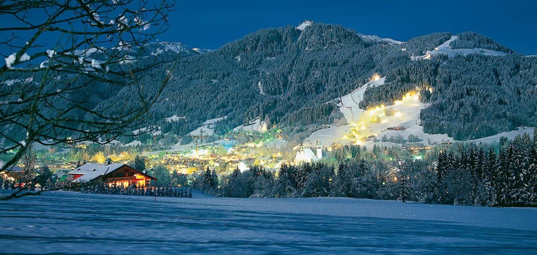 Luxury Hotels Kitzbuhel Austria Oxford Ski Kitzbuhel