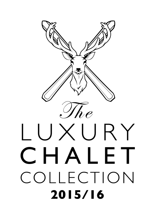 The Luxury Chalet Collection logo