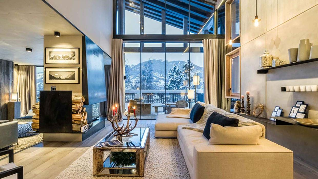 Luxury Chalet Collection