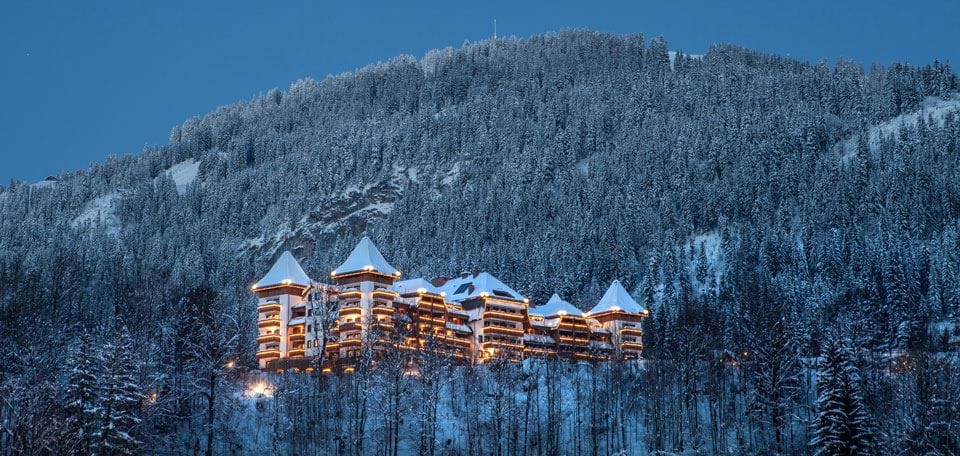 The Alpina Gstaad *****