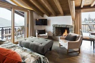Chalet Baccara