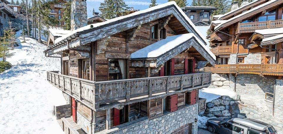 Chalet Chinchilla