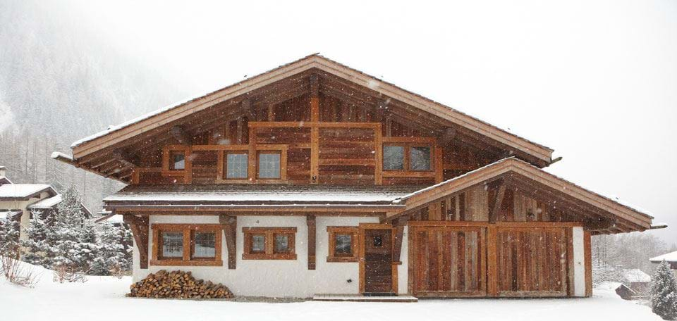 Chalet Azimuth