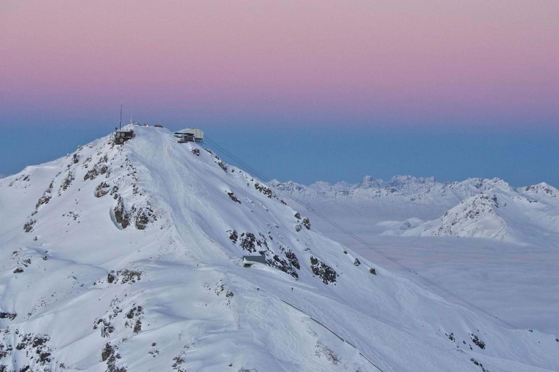 Luxury Hotels Arosa Switzerland Oxford Ski Arosa