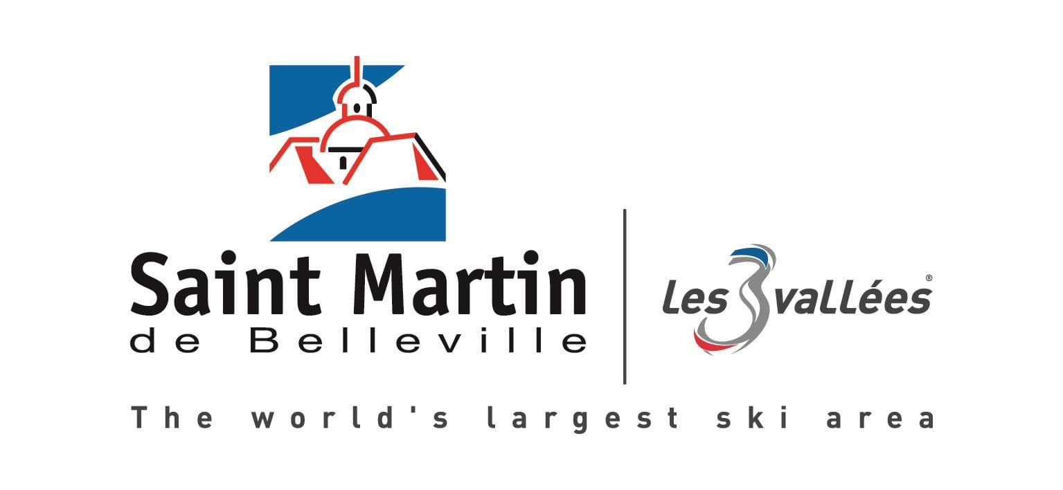 Luxury Chalets in St. Martin de Belleville logo
