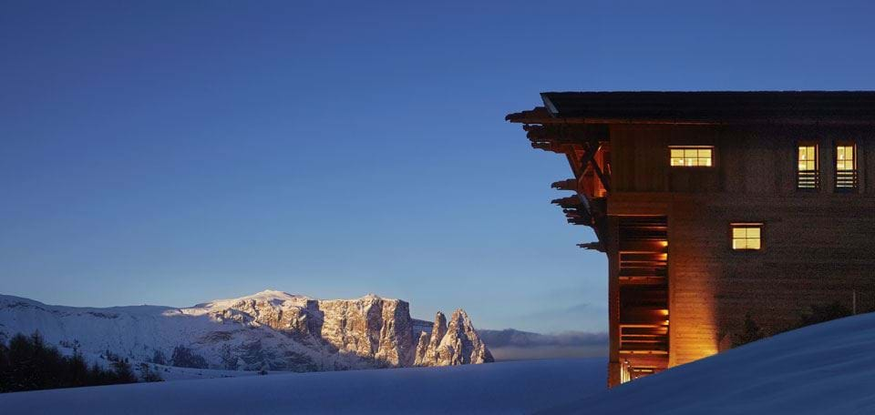 Hotel Adler Mountain Lodge *****