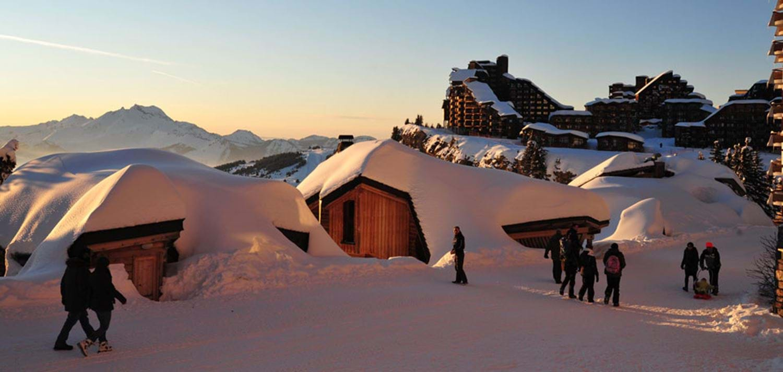 Luxury Ski Chalets Avoriaz Luxury Hotels Avoriaz