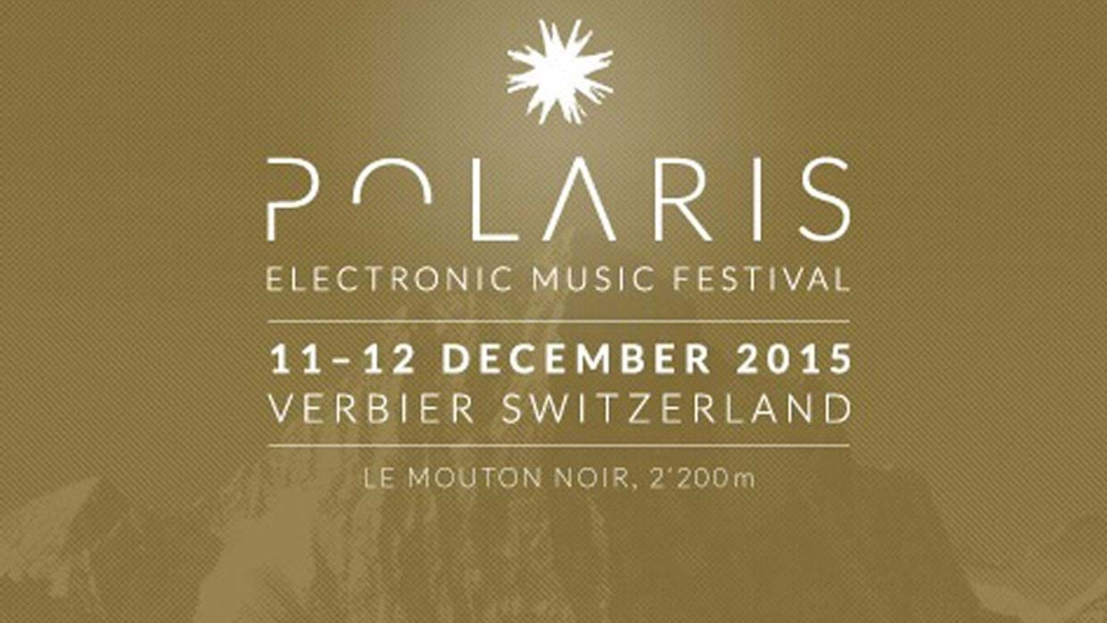 Polaris Festival returns to Verbier!