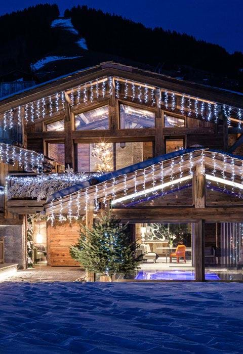 the luxury chalet collection 2015 16