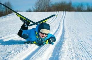 5 Ways To Prepare Your Children For A Ski Holiday
