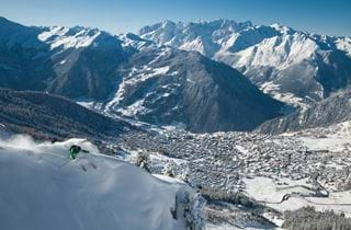 Why Book your Holiday To Verbier