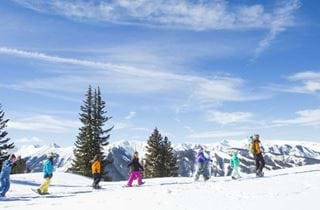 Top Ten Family Friendly Ski Resorts