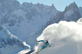 Top 10 Reasons To Visit Chamonix