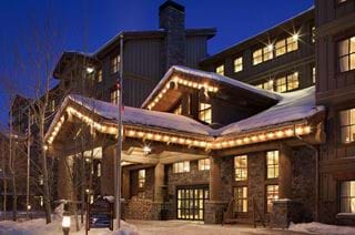 Luxury Ski Hotels Jackson Hole, USA | Oxford Ski USA Resorts
