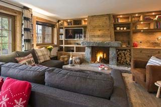 Chalet Hickory