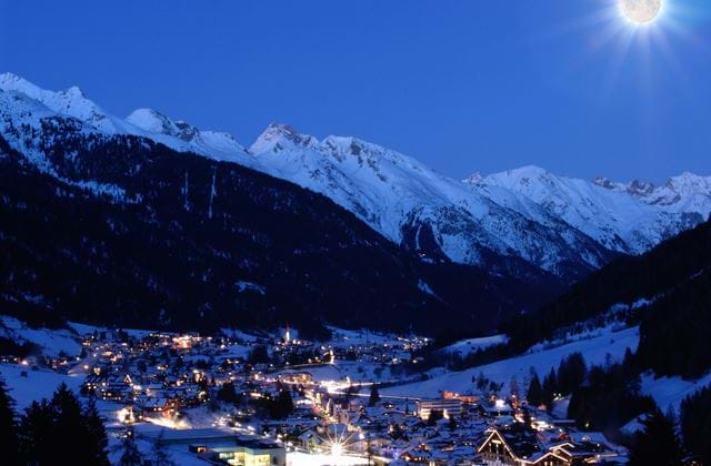 Top 10 Reasons To Head To St Anton
