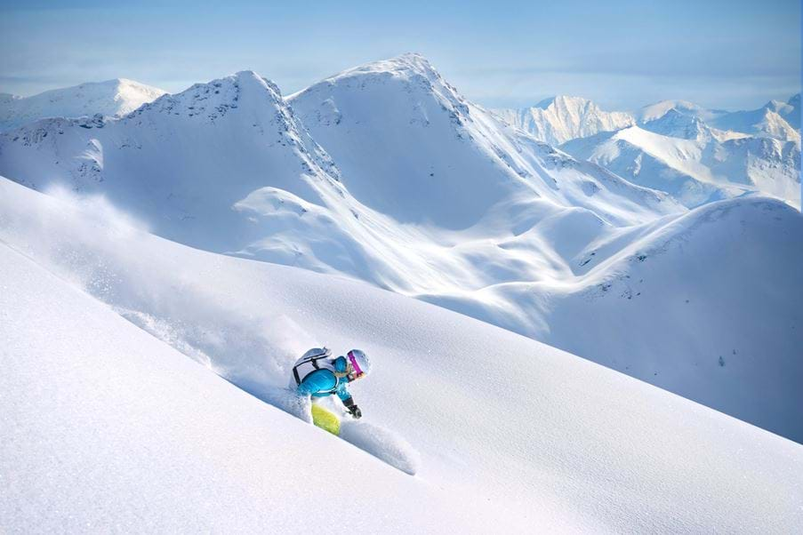 What To Buy The Skier Who Has It All