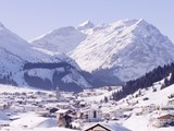 Top 10 Reasons to visit Lech!